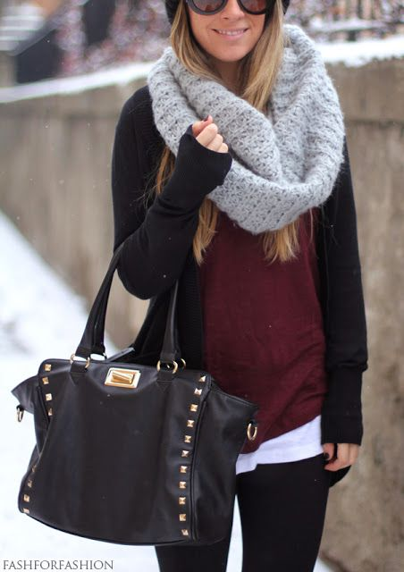 Love this outfit! fashforfashion - STYLE INSPIRATIONS