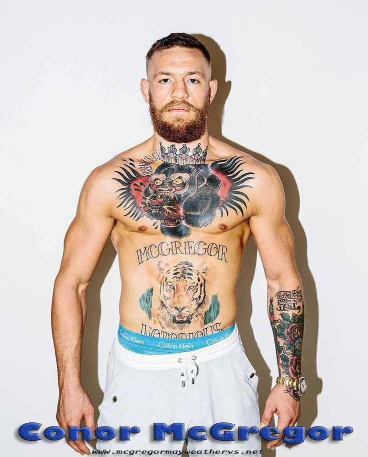 mcgregormayweathe... Floyd Mayweather Jr. vs Conor McGregor Fight