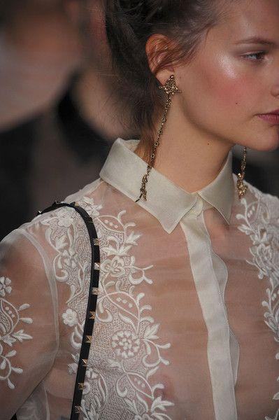 Valentino at Paris Fashion Week Spring 2012 - StyleBistro
