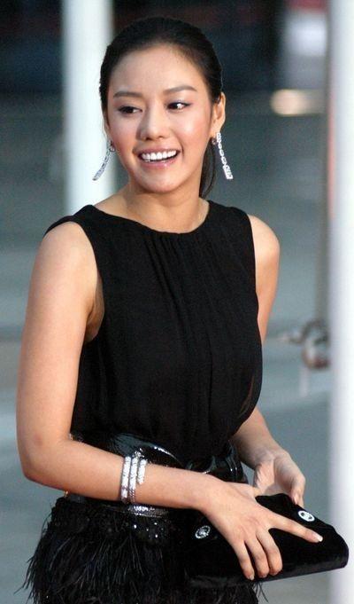 kim ah-joong | Kim Ah Joong Picture