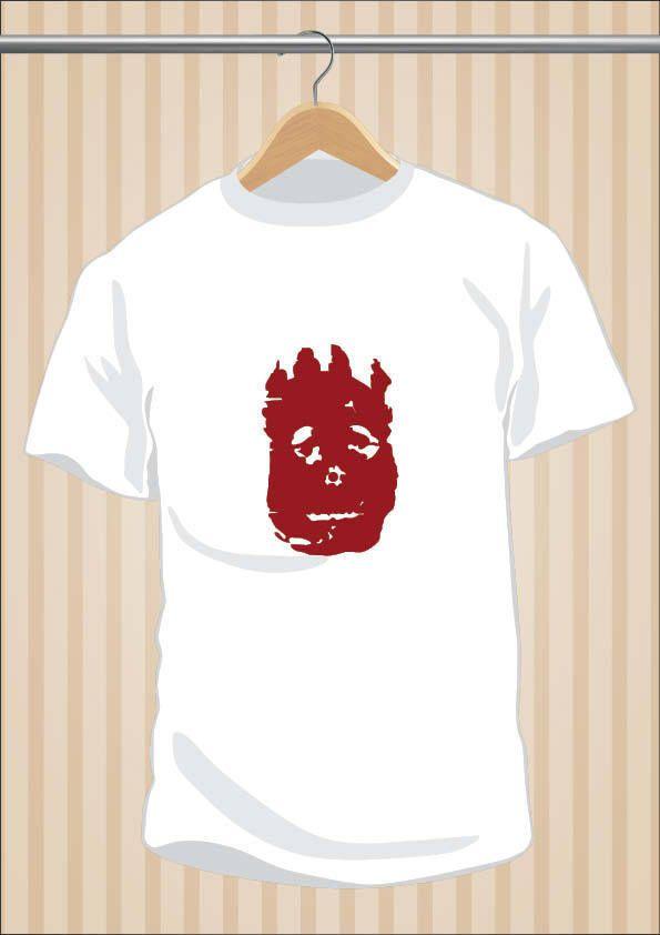 #Wilson #TShirt #Camiseta #Tee #Art #Design #Naufrago #CastAway #TomHanks  17,99€ y envío #gratis sólo en www.UppStudio.com