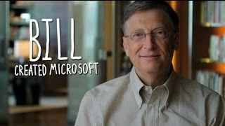 Tips Success from Bill Gates