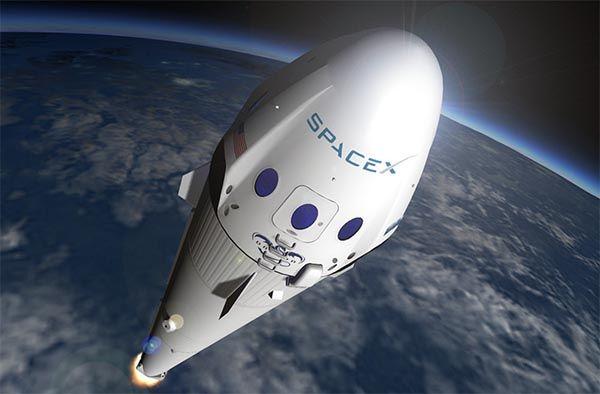 (adsbygoogle = window.adsbygoogle || []).push();   La empresa privada estadounidense SpaceX lanzó exitosamente la nave secreta Boeing X-37 para la Fuerza Aérea de Estados Unidos, informa el portal espacial Spaceflight Now. El quinto vehículo espacial no tripulado de la misión...
