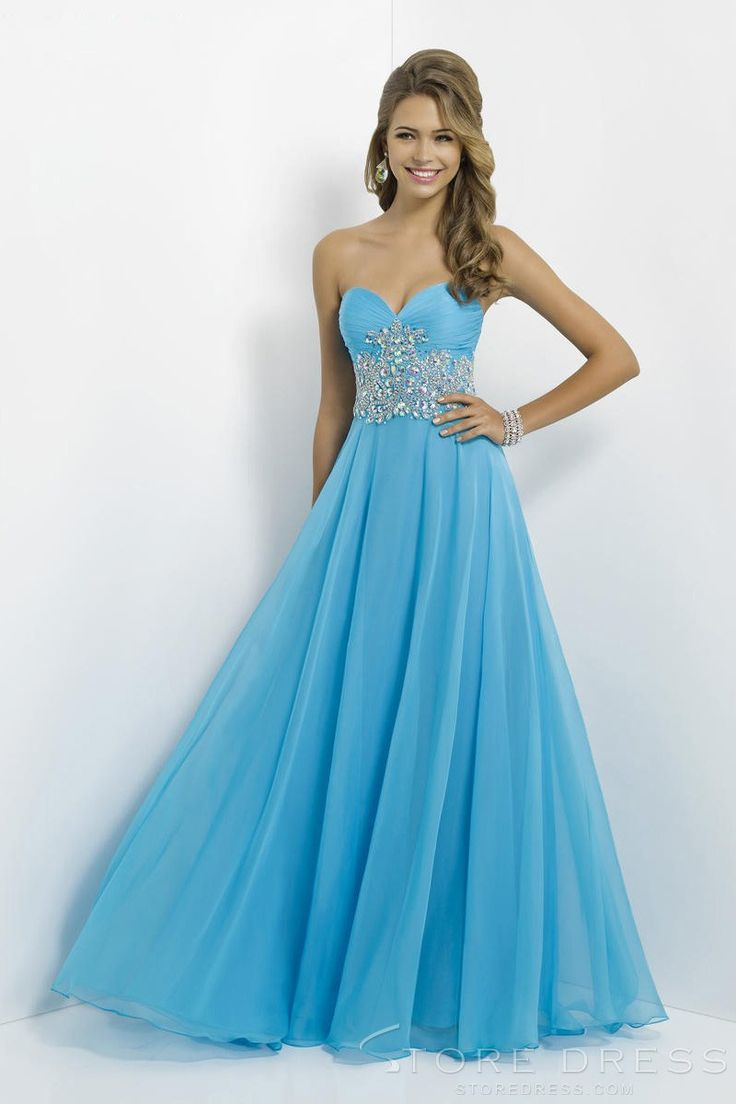35 best Prom Dresses images on Pinterest | Party wear dresses ...