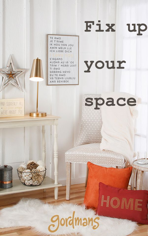 Get The Charm Of A Country Farmhouse At Your Fingertips When You Browse  Through Gordmans Selection Of Modern Farmhouse Furniture And Home Décor.