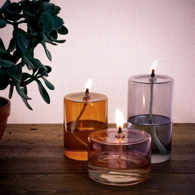 Lampe à Lhuile Le Come Back Blog Déco Idee Cadeau