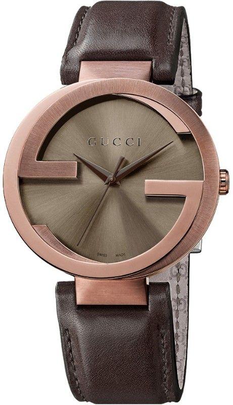 YA133207 - Authorized Gucci watch dealer - Ladies Gucci Interlocking, Gucci watch, Gucci watches