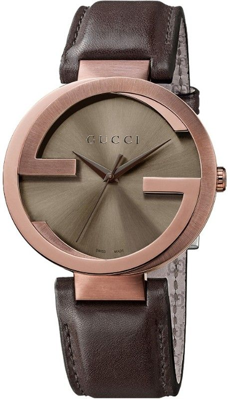 1000+ ideas about Gucci Watch on Pinterest
