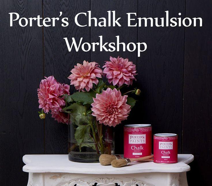 Bristol Paint and Decorator Centre East Maitland - Google+  Like Annie Sloan chalk paint