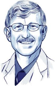 Francis S. Collins - By the Book - NYTimes.com