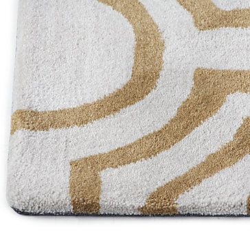 Archer Rug | Reflective Luxury | Living Room | Inspiration | Z Gallerie