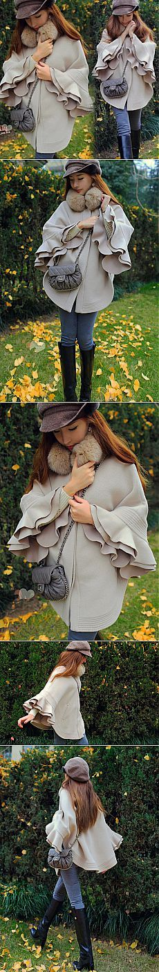 Женская мода зима сочетает длинное  зимой верхняя одежда лоскутное пальто зимняя одежда мех женщин шерсть Шинель C99, принадлежащий категории Шерсть и сочетания и относящийся к Одежда и аксессуары на сайте AliExpress.com
