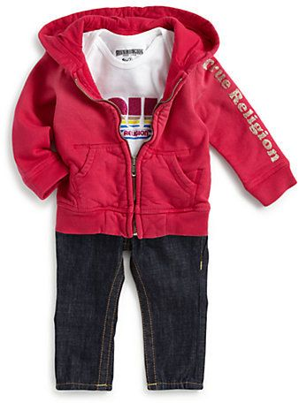 True Religion Newborn Baby Clothes