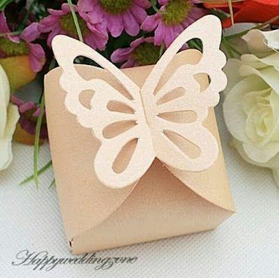 cajas de cartón con molde