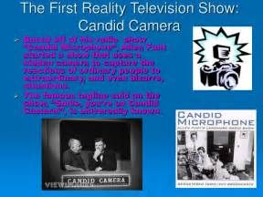 Search Candid camera first reality tv show. Views 8317.