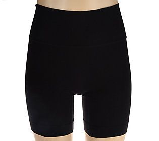 Spanx Everyday Smoothing Pieces Mid-Thigh Short