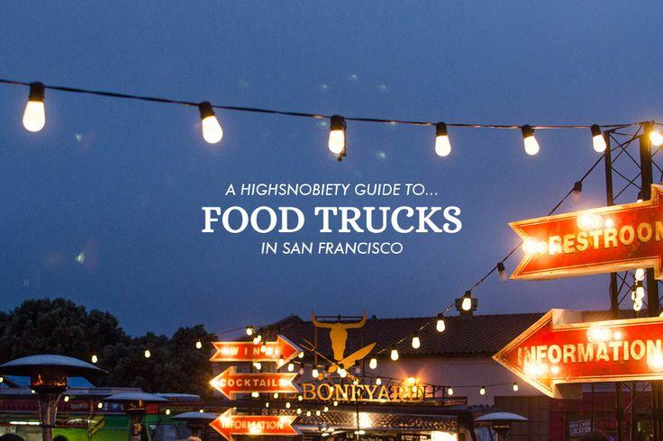 Best food trucks in SF? #SFSU alum Evan Kidera's Senor Sisig made the list. [