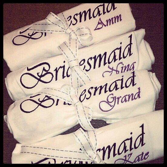 #bridesmaid