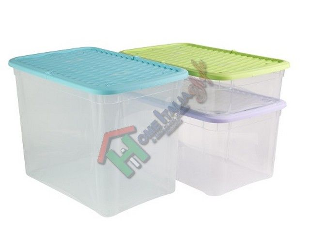 STORAGE BOX MAREA 58X39X29