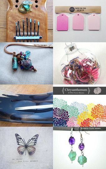 Day 11 of the Etsy Ontario Team's Christmas Countdown! #feature #ontarioca #etsygifts #madeinCanada