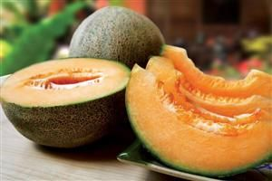 Cantaloupe is an amazing fruit that has over 19 vitamins and minerals that help to boost the immune system, detoxify the organs, and deeply hydrate and alkalinize the body. Since cantaloupe is a pre-digested food, meaning it does not require any digestion in the stomach and can pass straight through to the intestines for assimilation, it is best eaten on an empty stomach alone for breakfast.