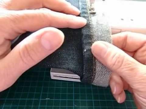 SpijkerbroekZoom - YouTube