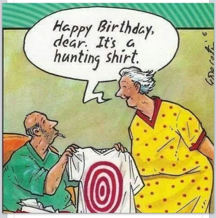 85 Best Images About Funny Elderly Couple Cartoons On