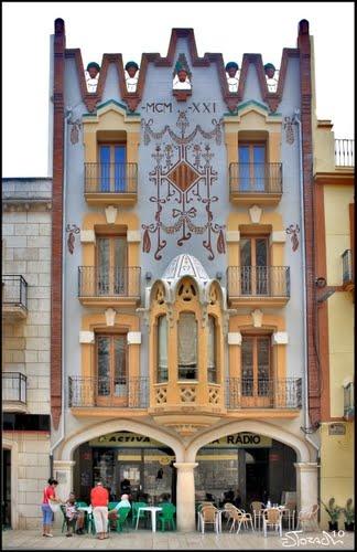 Ulldecona, Tarragona, Catalonia