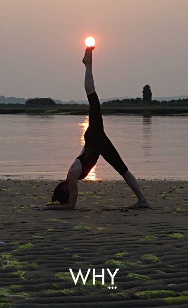 I love Yoga and i love to share it. I believe in peace and this picture is my message of peace for the world. PIN IT if you like it Leave a comment if you have a quote or a message to share. Namaste http://www.yogateacherjournal.com/