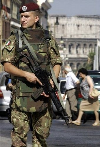 Italy Military | ... Brigade | Italian Military | Italian Armed Forces | Discover Military
