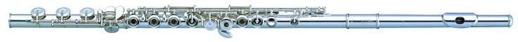 My Flute <3 it! Pearl 665RBE- 1RB Quantz