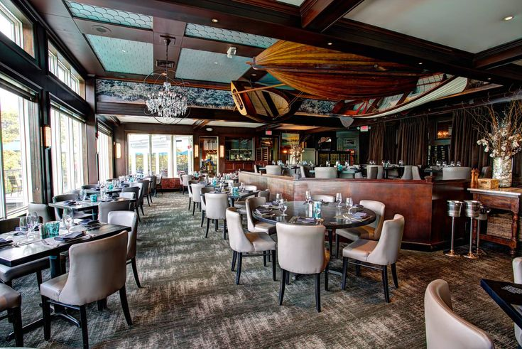 The Bay House - Naples Upscale Restaurant