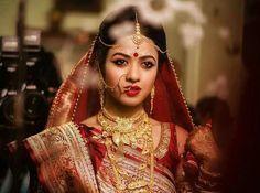 #Bengal #bridal #bride #bengali #wedding #India