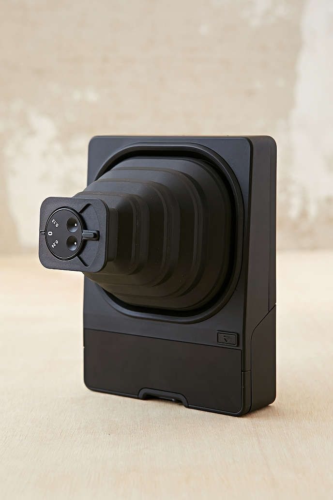 Supersense 66/6 Limited Edition Instant Pinhole Camera - Urban Outfitters