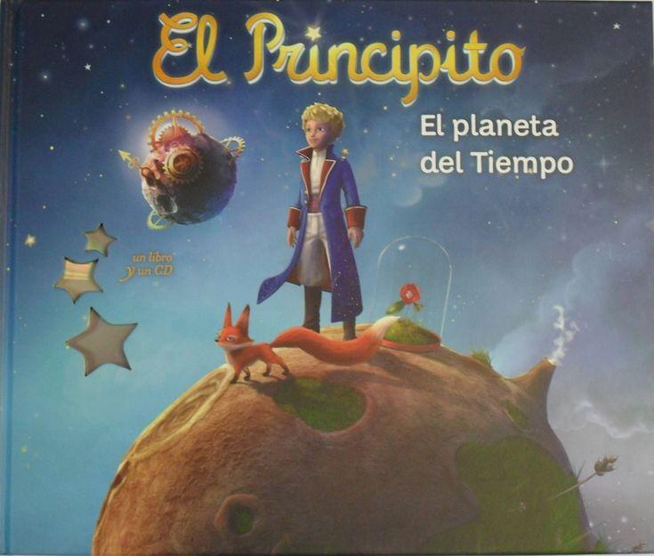 Se narran las aventuras de El Principito a través de nuevos planetas, dando continuidad a uno de los libros más leídos de todos los tiempos.