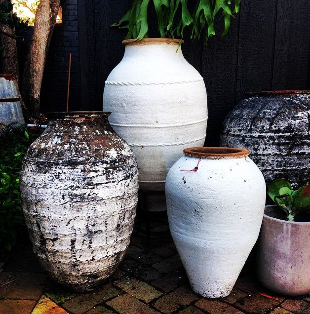 1000 Images About Pots Design And Shape On Pinterest
