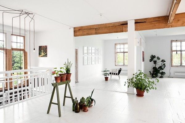 Sågverket, Sweden's most stylish hostel, up for sale | Scandinavian Deko.