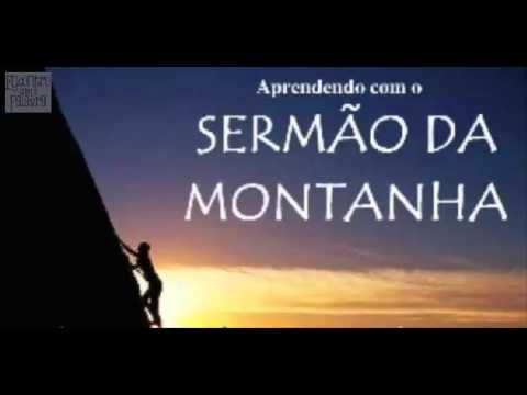 Comentários do Sermão da Montanha