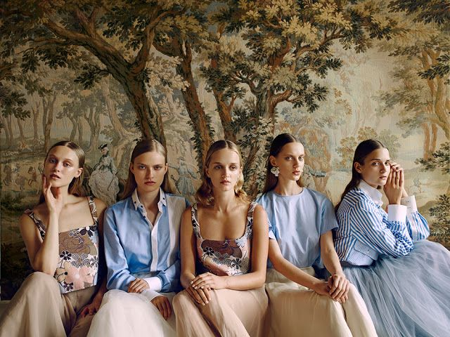 Chateau de Gudanes is a decaying 1700's mansion in the South of France being restored lovingly by its new owners. Find rich architectural details and antiques, layers of stripped wallpaper (left artfully undone), French limestone, French doors, and a breathtaking setting. This editorial was shot for Brahman's Home.
