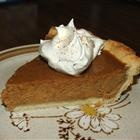 Amazingly, this old-time Libby's recipe was one of the highest rated Pumpkin Pie recipes on allrecipes.com! We'll be trying it out using REAL pumpkin puree this Thanksgiving!