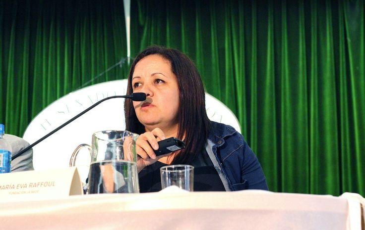 Paula Franco, Directora ejecutiva de Nuestras Huellas y Equipo Fundador PROFAESS. Marco regulatorio e impositivo actual. Presentación de Investigaciones realizadas.