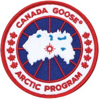 Canada Goose is good at telling stories. Award Winner by the Canadian Marketing Association this year #CMA