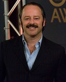 Gil Bellows (born June 28, 1967) is a Canadian film and television actor. He is best known for the roles of Tommy Williams in The Shawshank Redemption, Billy Thomas in the television series Ally McBeal, and as CIA agent Matt Callan in the television series The Agency.
