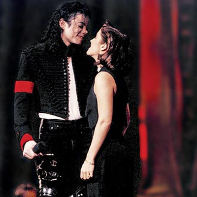 janet jackson and michael relationship with lisa