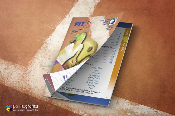 Agenda Federazione Italiana Tennis Parma 2015