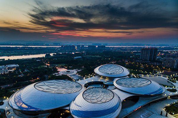 Las 10 ciudades más turísticas de la parte continental de China 1