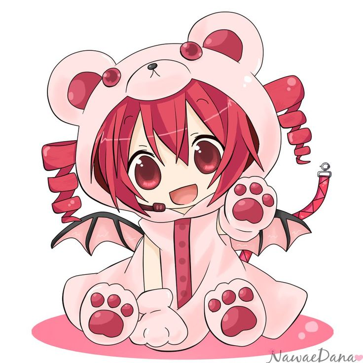 Teto Chibi Images For > Teto V...