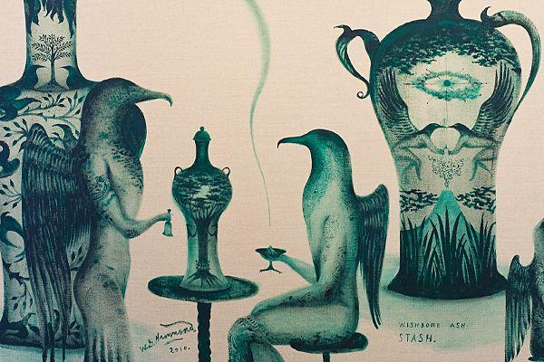 Bill HAmmond Artist