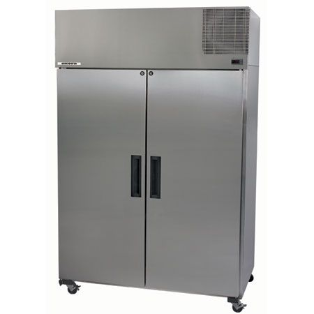 PG1300 2 Door Vertical Chiller