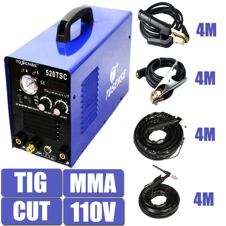 527.25$  Watch here - 3 In 1 Welding Machine 520TSC  Portable Family Welder Plasma Cutter TIG weld ARC Welding 110v With Free Accessory Free Shipping  #buyonlinewebsite